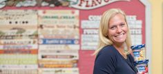 An interview with Ben & Jerry's Flavor Guru, Kirsten Schimoler - True To Me Too