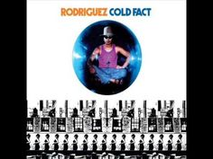 Sixto Rodriguez (Aka Sugar Man) - Cold Fact - Full Album  HD