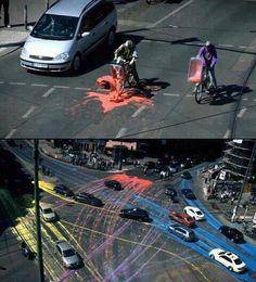 Street art Meme | Slapcaption.com
