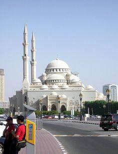 Al Noor Mosque - Wikipedia, the free encyclopedia