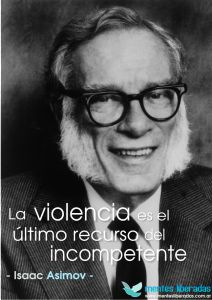 Frase de Isaac Asimov Isaac Asimov, Marie Curie, Stephen Hawking, Einstein, Beau Message, Plus Belle Citation, Marvel Wallpaper, Refuge, Quotes
