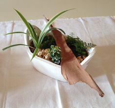 Decora amb plantes i fes-ho tu mateix, do it yourself.