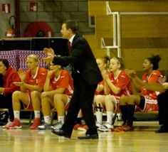 Basket féminin - playoffs: Namur-Capitale impressionne face à Waregem