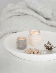 The season of candles, warm blankets and evenings in front of the fireplace (if you happen to have one) is upon us, so any accessories making your home cozier, are very much welcome. That of course, doesn't necessarily mean, buying new sets of decorations each time, as there are quick and budget friendly ways to...Read More