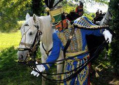 Fehérvári Huszárok Egyesülete Austrian Empire, East Of Eden, Heart Of Europe, Napoleonic Wars, Central Europe, Croatia, Folk Art, Horses, History