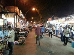 Matunga - the conservative suburb of Mumbai