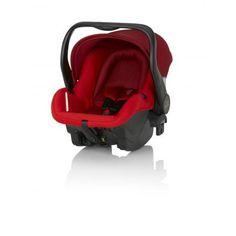 Britax Römer Автокресло Primo Flame Red Trendline с базой  — 18890р.  Автокресло Primo Flame Red Trendline с базой красного цвета марки Britax Romer. Комплект: автолюлька для детей + база Primo, которая может оставаться в автомобиле. Специальный вкладыш для новорожденных, состоящий из 2 частей (подголовника с мягкими бортиками и подушки под спину), обеспечивает комфорт и безопасность во время сна. При необходимости вынимается, увеличивая свободное пространство внутри автокресла. Быстрая и…