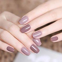 Cute Nail Polish, Gel Nail Polish Set, Nails Polish, Gel Nail Art, Nail Polish Colors, Gel Nails, Nail Pen, Acrylic Nails, Stiletto Nails