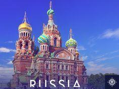 Rusland is het grootste land met een fascinerende geschiedenis. Boek een exclusieve cruise naar St. Petersburg met de #MSCMusica en bezoek de meest historische plekken en musea ter wereld.