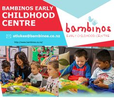 At Bambinos – Early Childhood Centre, we are a dedicated professional child care in Manukau. We have committed ourselves to offering your young children a conducive environment to learn, grow, develop, play and make the most of the time with us. By keeping your child in our watchful custody, you can return to your work thinking that your child is in good hands. Get in touch with us today!