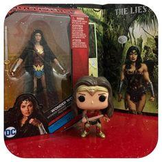 Wonder Woman - Collectibles Wonder Woman Movie, Good News, Princess Zelda, Superhero, Comics, Retro, Drawings, Funny, Artwork