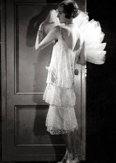 Coco Chanel 1928