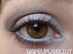 "Makeup Tutorial ""Dazzle sky tones"" #eyeliner #makeup #makeuptutorial #makeupartist #mua #star #celebrity #tutorial #beauty #howto #lipstick #eyeshadow #foundation #mascara #blush"