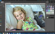 photoshop elements tutorials photo-tweaking-editing