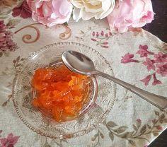 Γλυκό του κουταλιού καρότο - Just life Caviar, Fish, Meat, Pisces