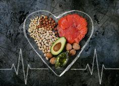 """O dietă mai bogată în aceste 7 alimente contribuie mult la creșterea nivelului de colesterol """"bun"""" HDL în organism."""