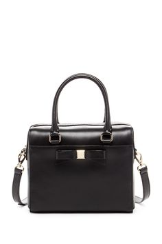 kate spade new york - Montford Park Ashton Leather Satchel at Nordstrom Rack. Free Shipping on orders over $100.