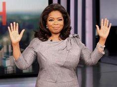 21 CEOs Name Their Favorite Books | Oprah Winfrey, Oprah and Names