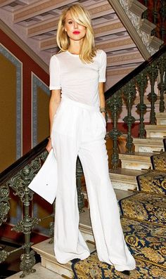 Elin Kling. Wouldn't this be pretty for a bridal shower- something different than a white dress.