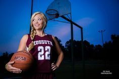 unique Senior Pictures Ideas For Girls who play basketball | Sports Photography Poses and Inspiration