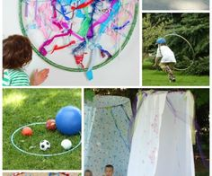 23 Ways to Play With Water This Summer – Kids Activities Blog