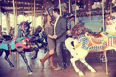 State Fair Engagement Pictures!