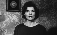 colettesaintyves: Jackie Kennedy's Spanish-language ad was aimed at Hispanic voters, 1960. In 1960, America was enjoying a period of relative prosperity. With the exception of the stirrings of the modern civil rights movement, domestic turbulence was low, and the primary foreign threat seemed to be the intensifying Cold War. Fidel Castro came to power in Cuba in 1959, and installed a Communist regime just ninety miles off the coast of Florida. In May 1960, an American U-2 spy plane was shot…