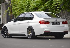 vortechvr6 BMW F30 320i Luxury Edition - MPPSOCIETY Used Bmw, Bmw 328i, Bmw Series, Napa Leather, Bmw Cars, Bmw Logo, Cars And Motorcycles, Luxury, Vehicles