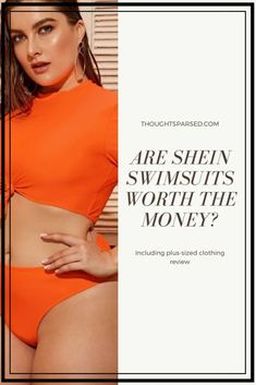 Shein Plus Size Clothing Review: Is it really a fashion haven?