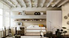 5 Teenage Room Design Ideas With Details