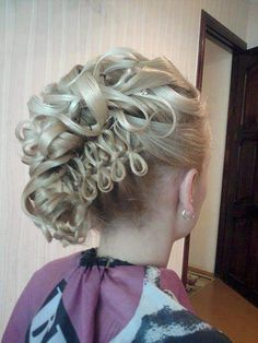 Cute hairstyle ideas for night out ‹ ALL FOR FASHION DESIGN