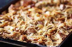 Crispy Slow-Cooker Carnitas {Gimme Some Oven}