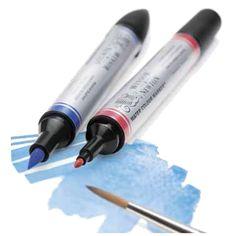 Windsor & Newton watercolor markers