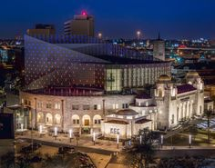 Gallery of San Antonio Tobin Center for the Performing Arts Wins Global Award for Excellence - 10