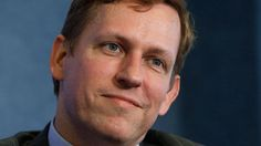 Peter Thiel is a well-known tech entrepreneur who co-founded the popular money transfer service company PayPal. He is also the creator of Clarium Capital.