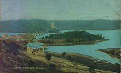 Como Pleasure Grounds, and Como Hotel, ca. 1890s --