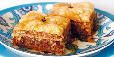 Baklava | Recipes | Yummy.ph - the online source for easy Filipino recipes, and more!