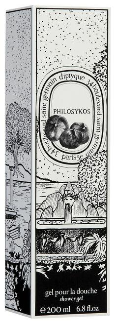philosykos packaging