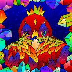 Weekly New PictureBoss face #parrot  ----------------- Let more people see your masterpiece   Tag/DM me or #colorfly #colorflyapp #colorflyart to spread your art. ----------------- #freeapp #coloringapp #pigmentapp #adultcoloringapp #coloring #coloringbook #coloringbookforadults #coloringbooks #coloringpages #coloringtime #adultcoloring #stressfree #stressrelief #colorfy #colorfyapp #picoftheday #recolor #fun #colortherapyapp #art #love #塗り絵 #ぬりえ #painting #cute