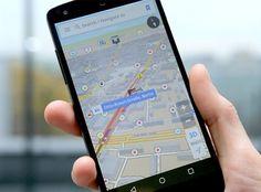 Irány a sztráda - A 10 legjobb GPS-és navigációs app