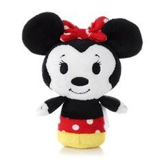 Hallmark Itty Bittys Minnie Mouse