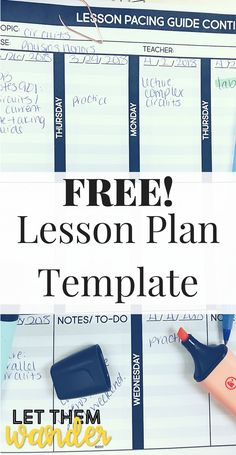 9 Best Free Lesson Plan Sites images in 2016 | Science Classroom