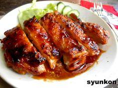 【簡単!!】おすすめです。パリパリ照り焼きチキンと、華原朋美さんのラジオ |山本ゆりオフィシャルブログ「含み笑いのカフェごはん『syunkon』」Powered by Ameba