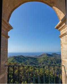 Morning View, Majorca