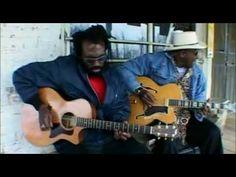 ▶ Taj Mahal & Corey Harris 'Sittin' On Top Of The World.avi - YouTube
