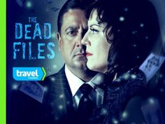 The Dead Files I love this show