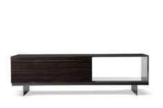 Lacquered MDF sideboard Lang Collection by Minotti Dining Room Sideboard, Table Desk, Console Table, Granite Colors, Mobile Bar, Indoor, Living Room, Furniture, Media Consoles