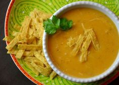 is a max and erma tortilla soup copycat recipe. If you like this soup ...