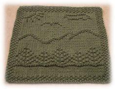 Majestic Mountains pattern by Lisa Vienneau