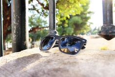 Sunglasses Dolce & Gabbana.